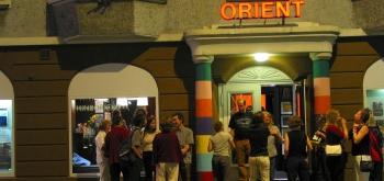 Filmtreff Kino Orient