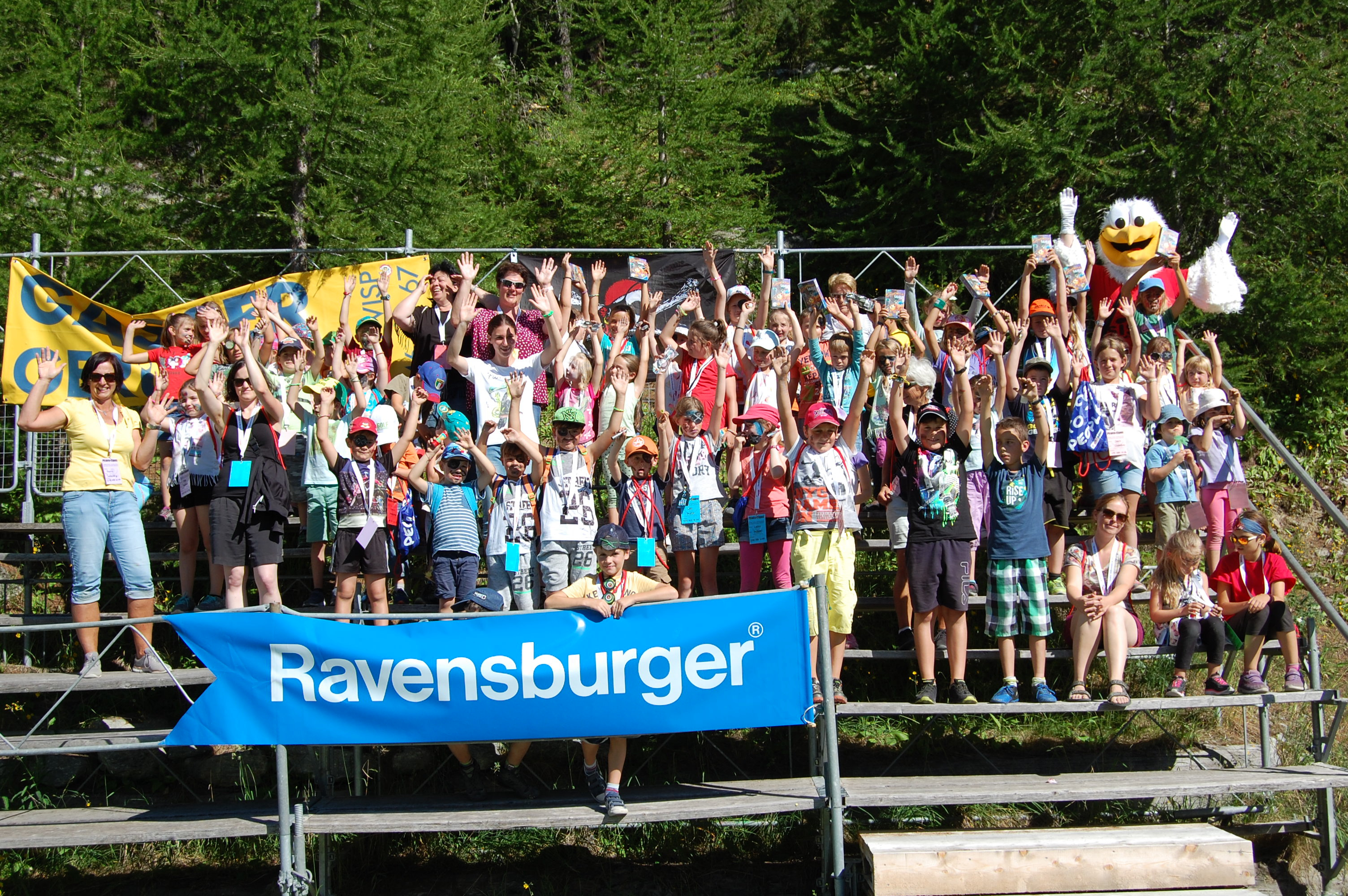 Ravensburger Kinderfest