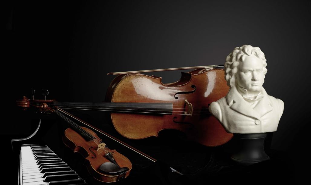 Revolutionär, Visionär, Romantiker - Beethoven: Extrakonzert I