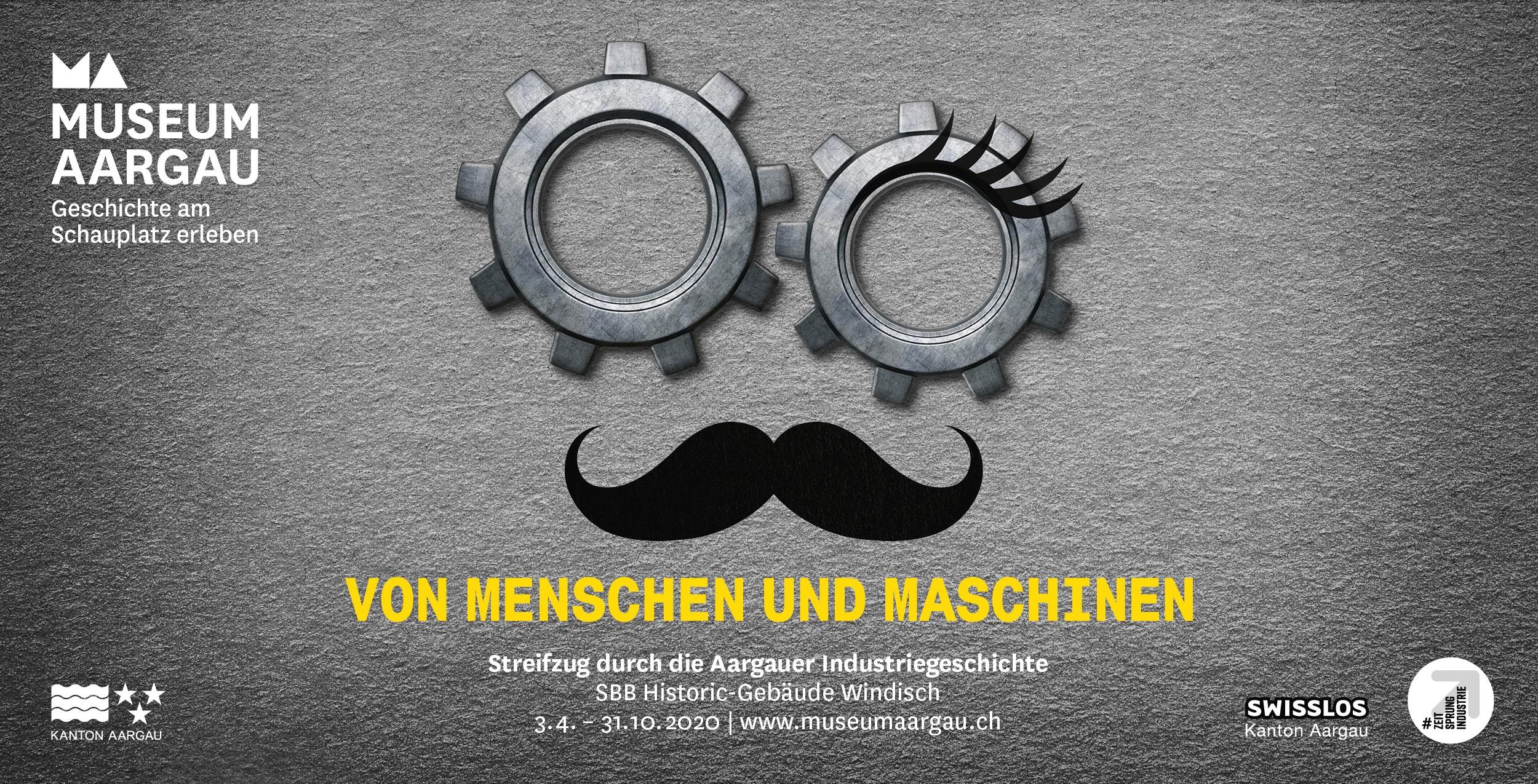 Von Menschen und Maschinen