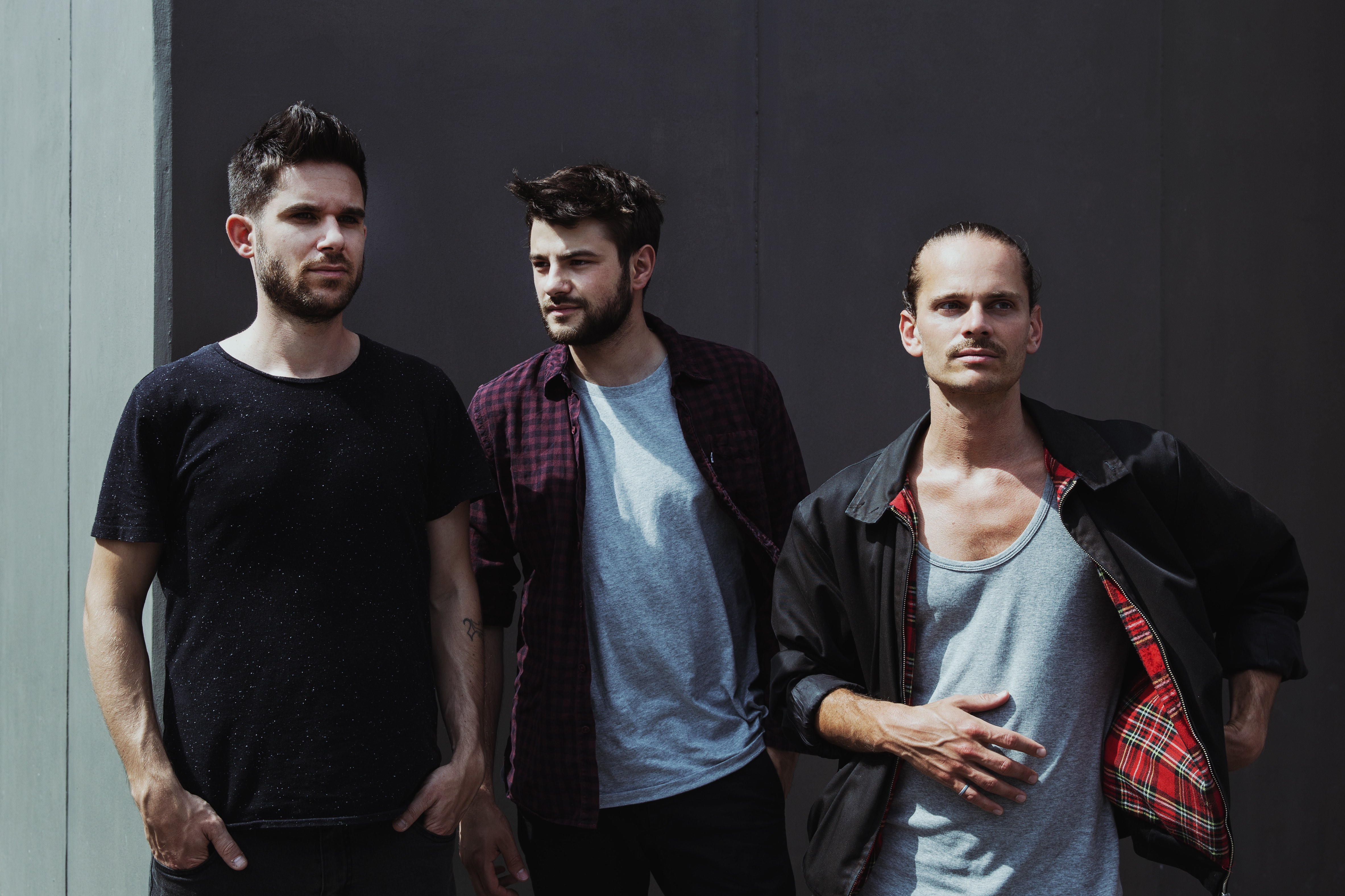 Philipp Eden Trio - Tuesday Jazz