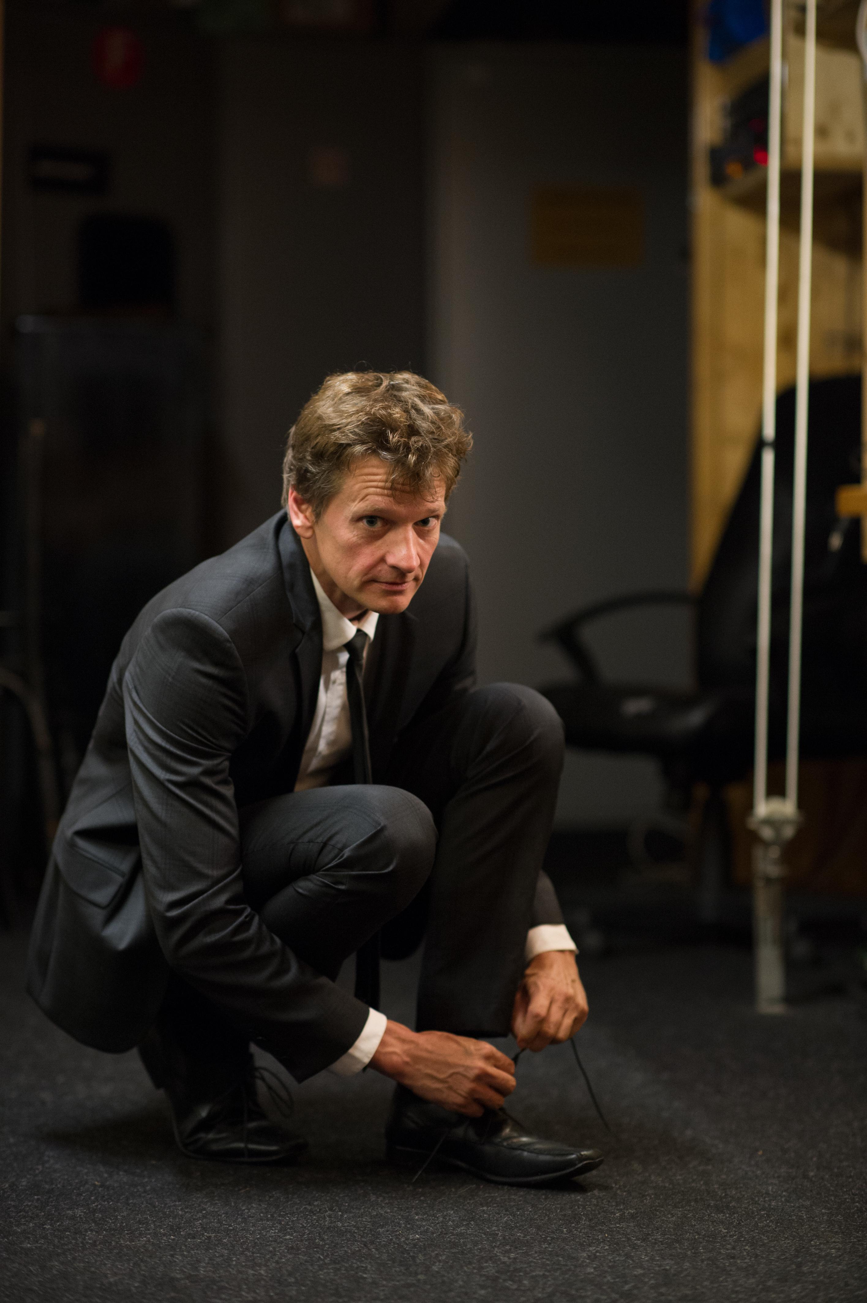 Christoph Simon: Der Richtige für fast alles