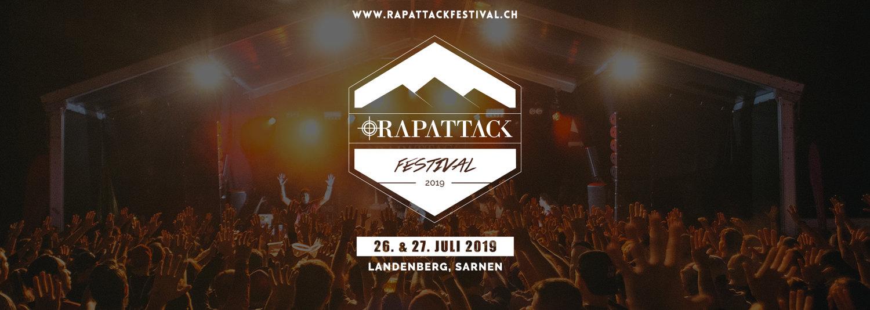 Rapattack Festival