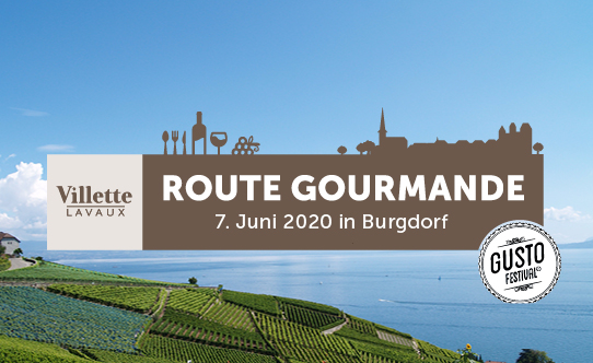 Route Gourmande Burgorf
