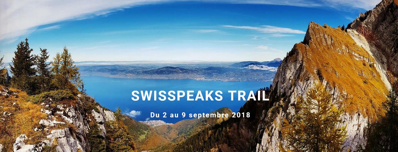 SwissPeaks Trail @  |  |