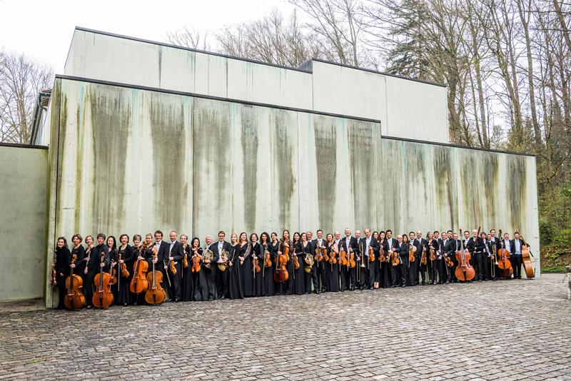 8. Schaffhausen Klassik-Konzert / Musikkollegium Winterthur