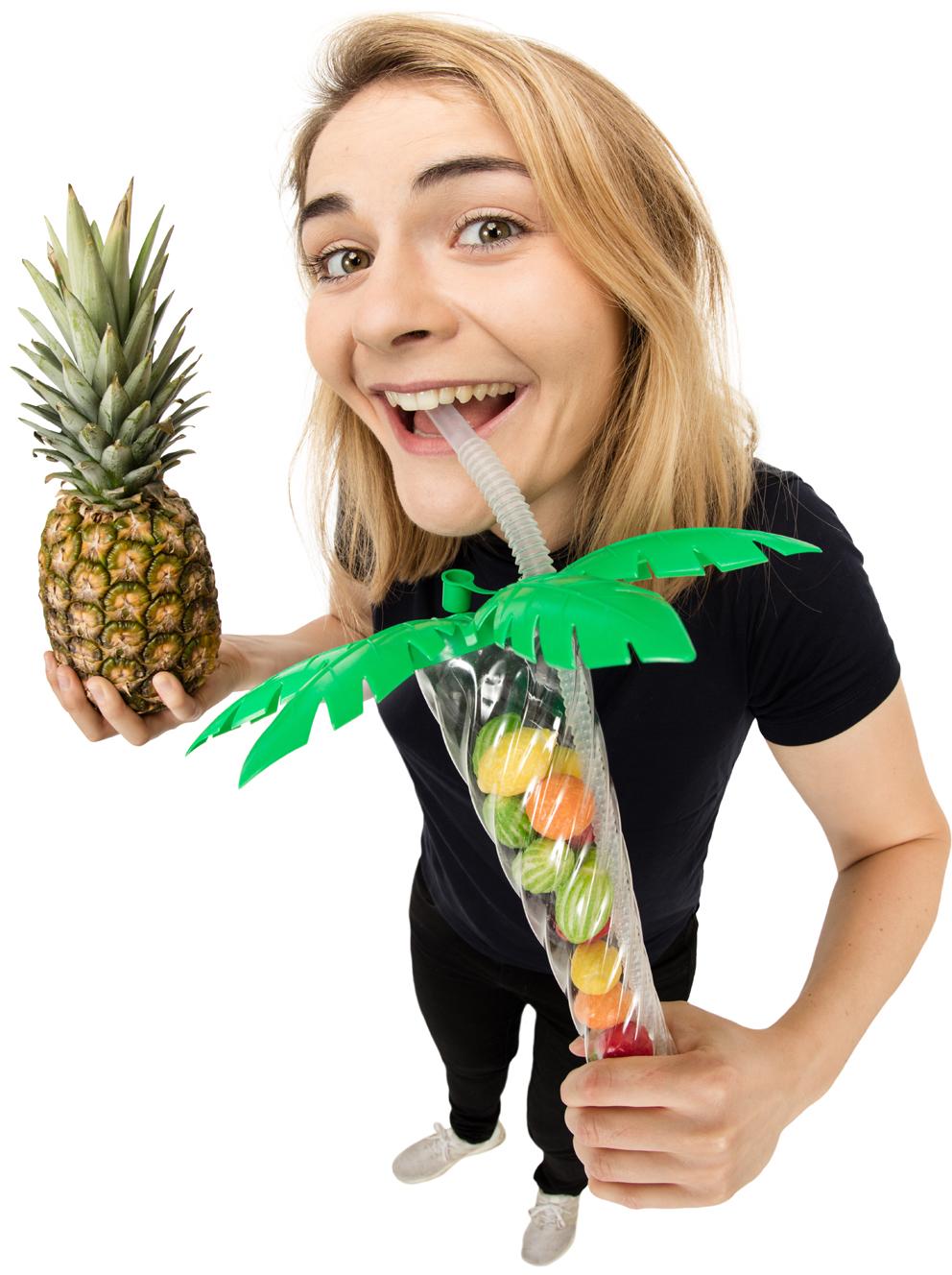 Hazel Brugger - Im neuen Programm Tropical