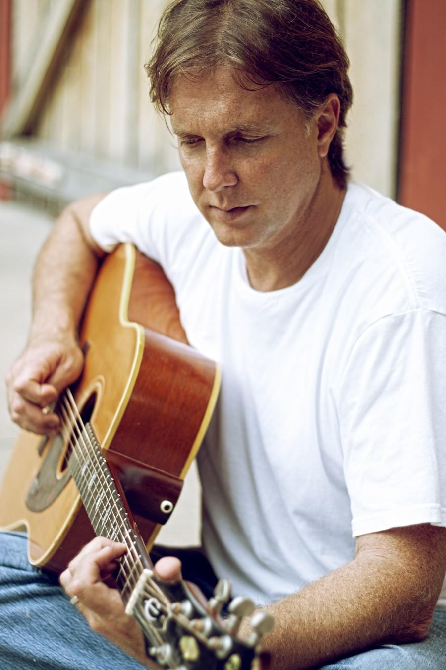 Stadtkeller: Randy Thompson Band