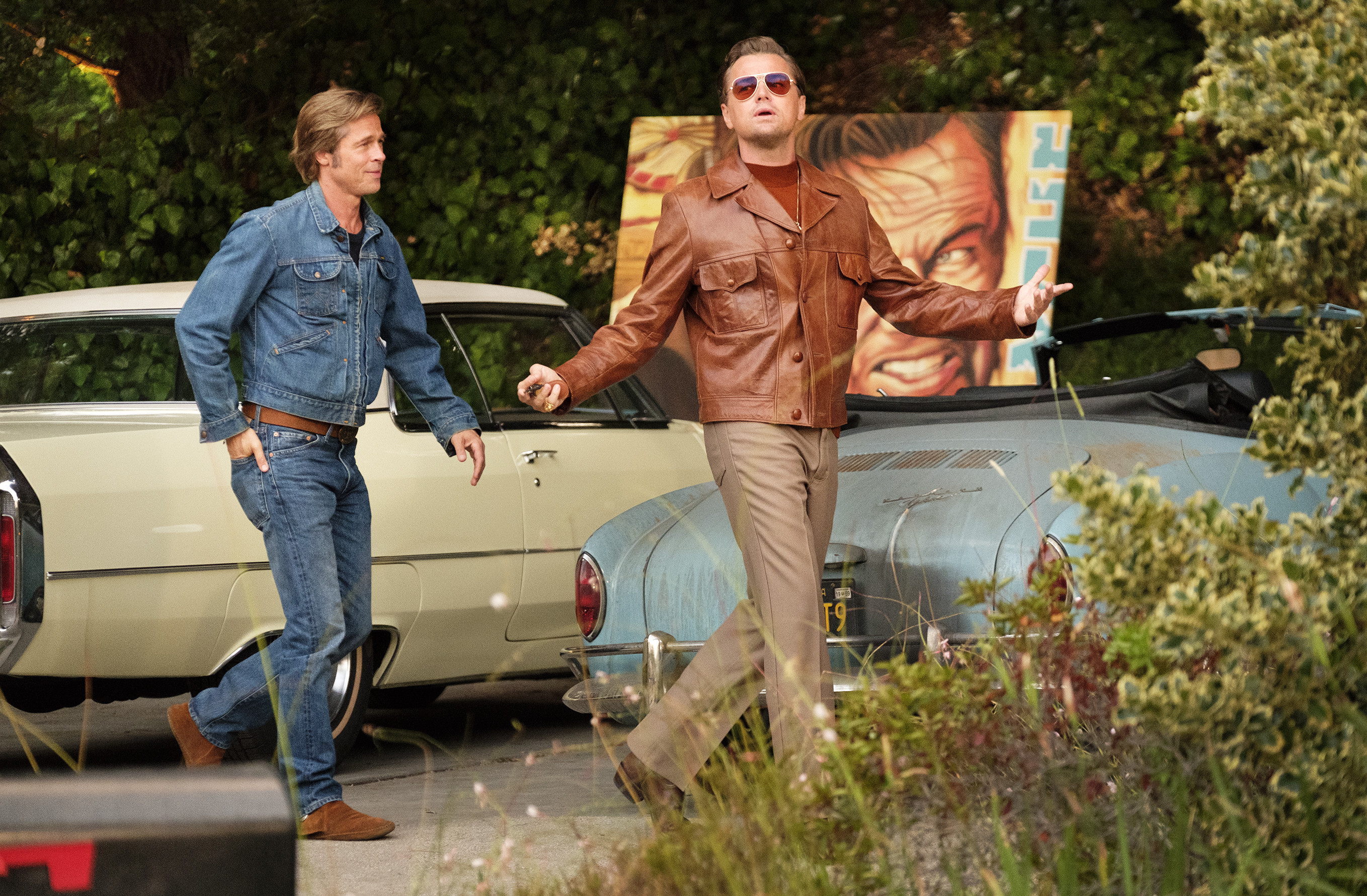 Solothurner Sommerfilme: Once Upon a Time in Hollywood