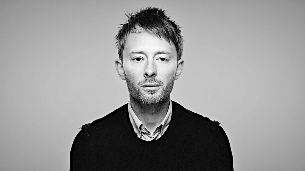 Portraits: Thom Yorke tribute feat. Bright Silence (US)