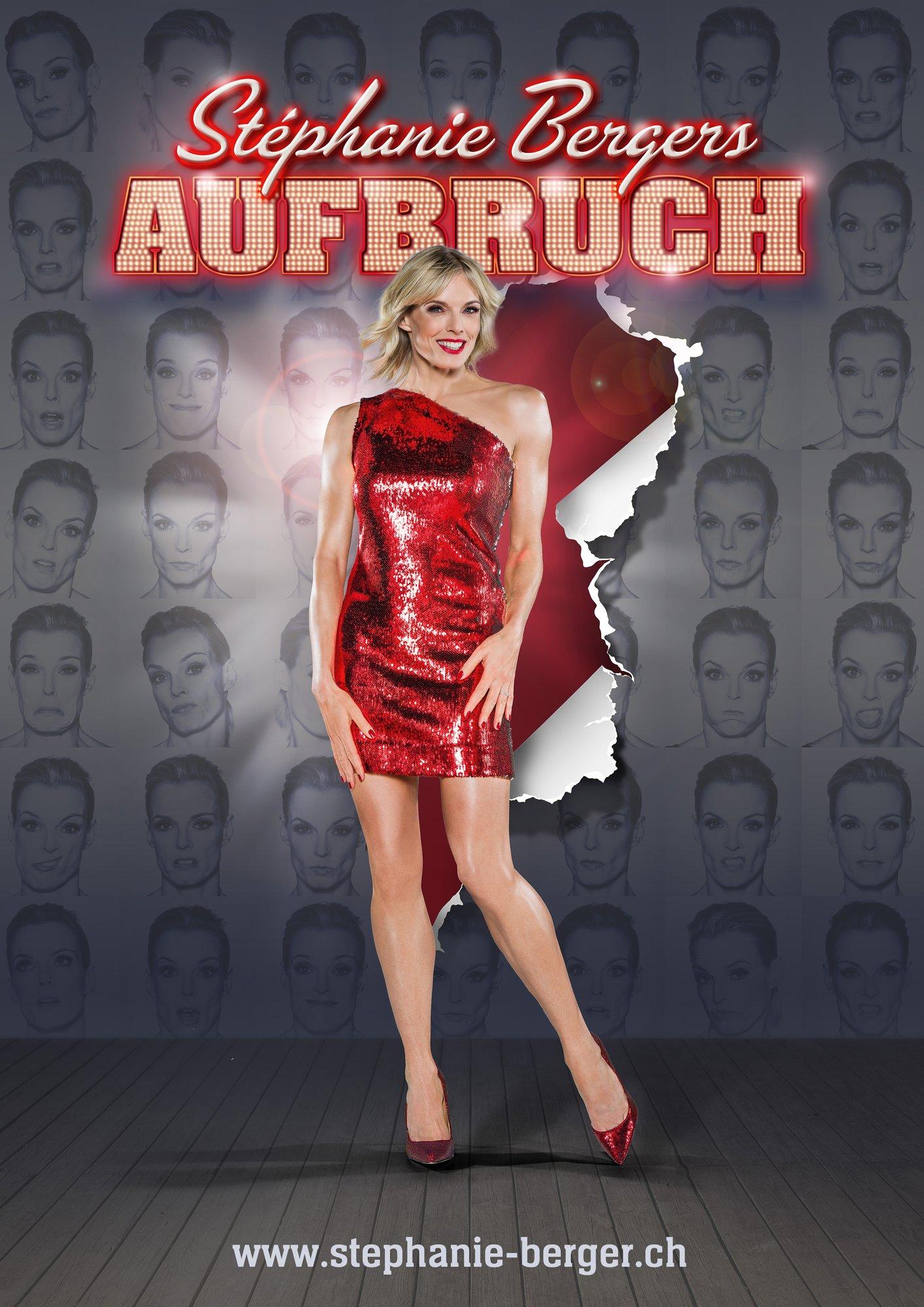 Stéphanie Berger - Aufbruch