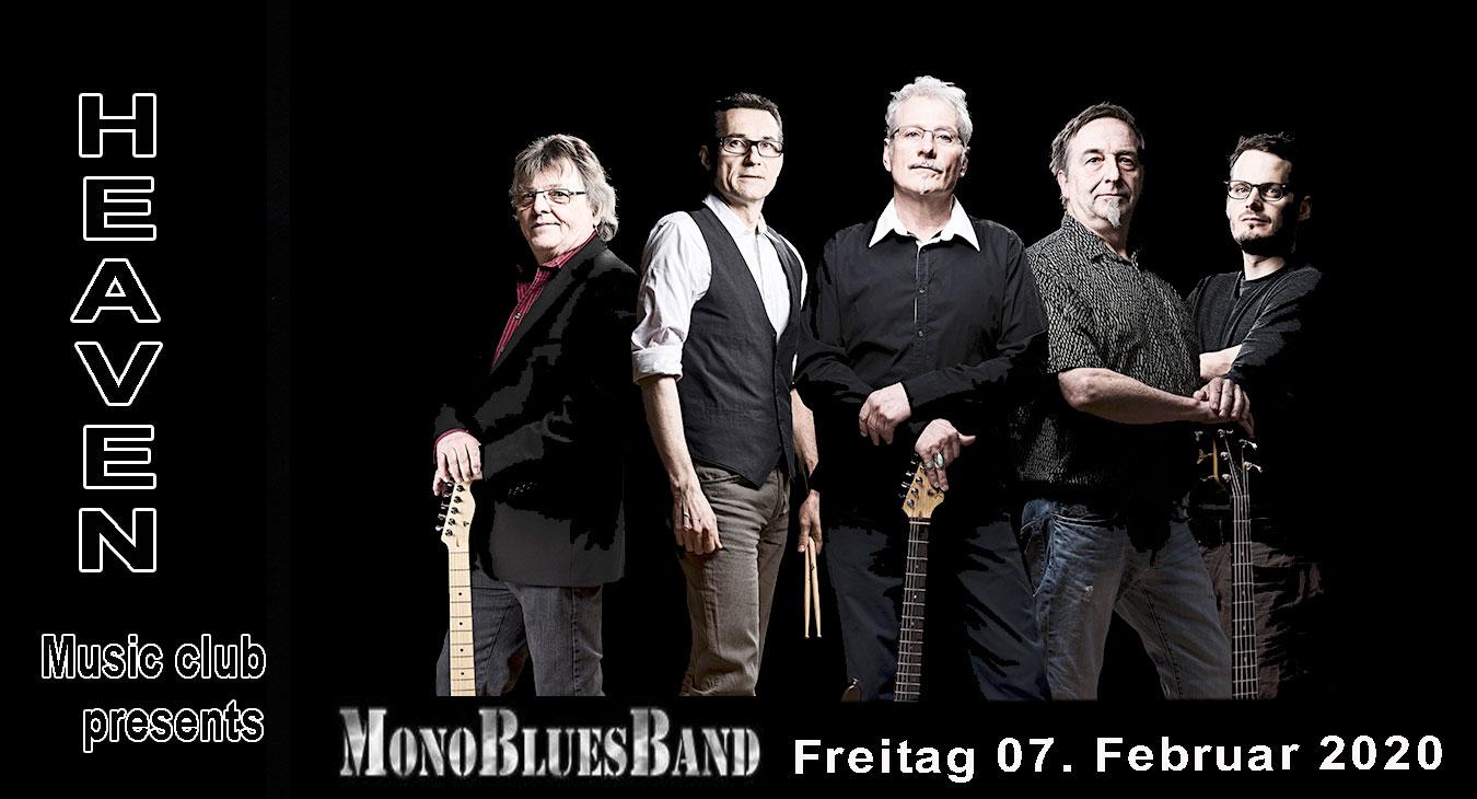 Mono Blues Band