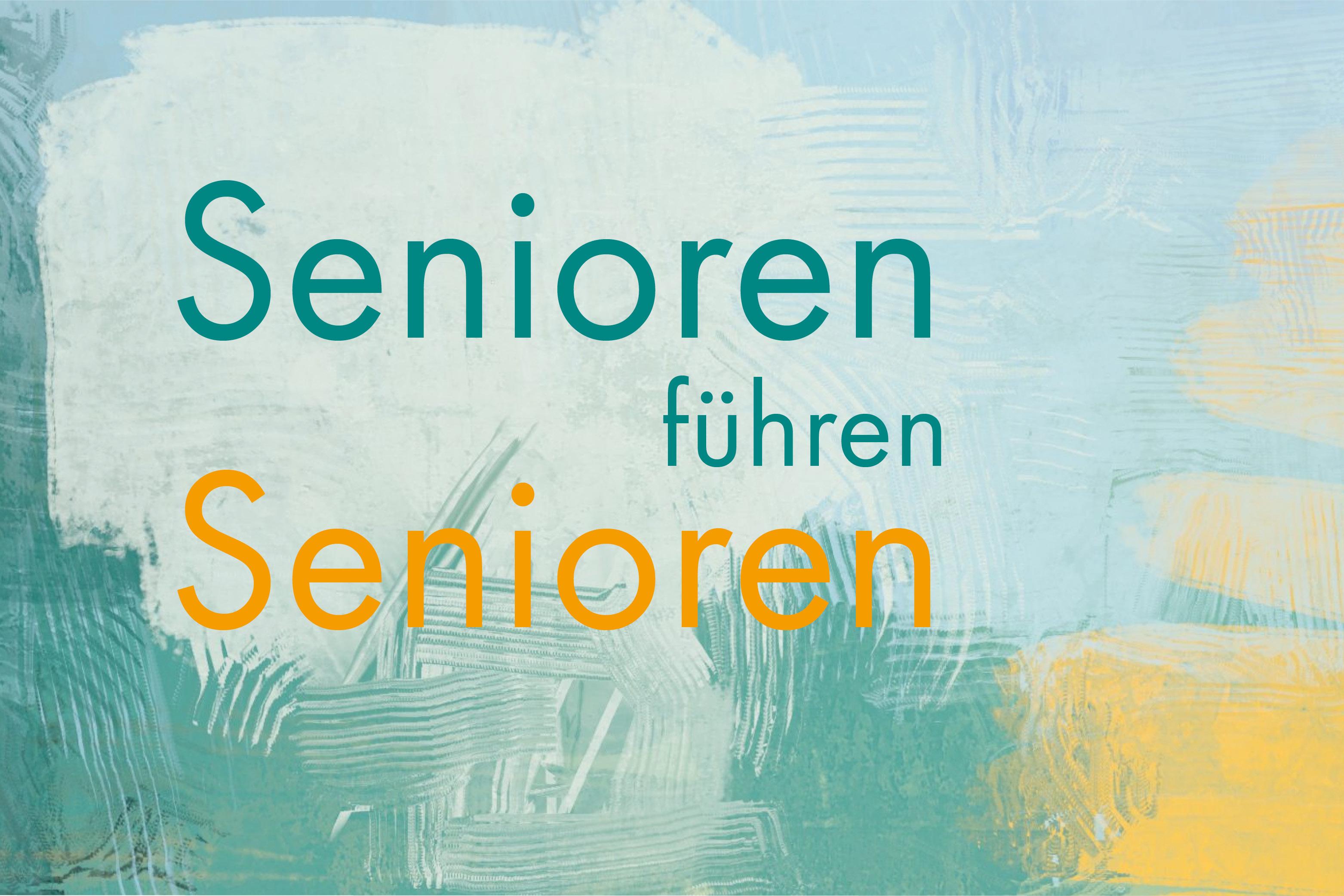 Öffentliche Seniorenführung