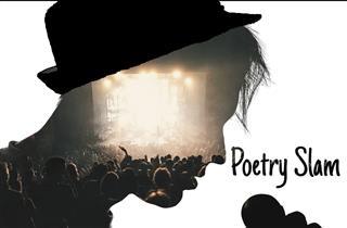 Poetry Slam 2021