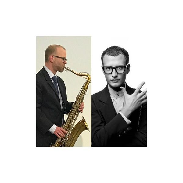 Martin Scheidegger (ts)_Yves Theiler (p)
