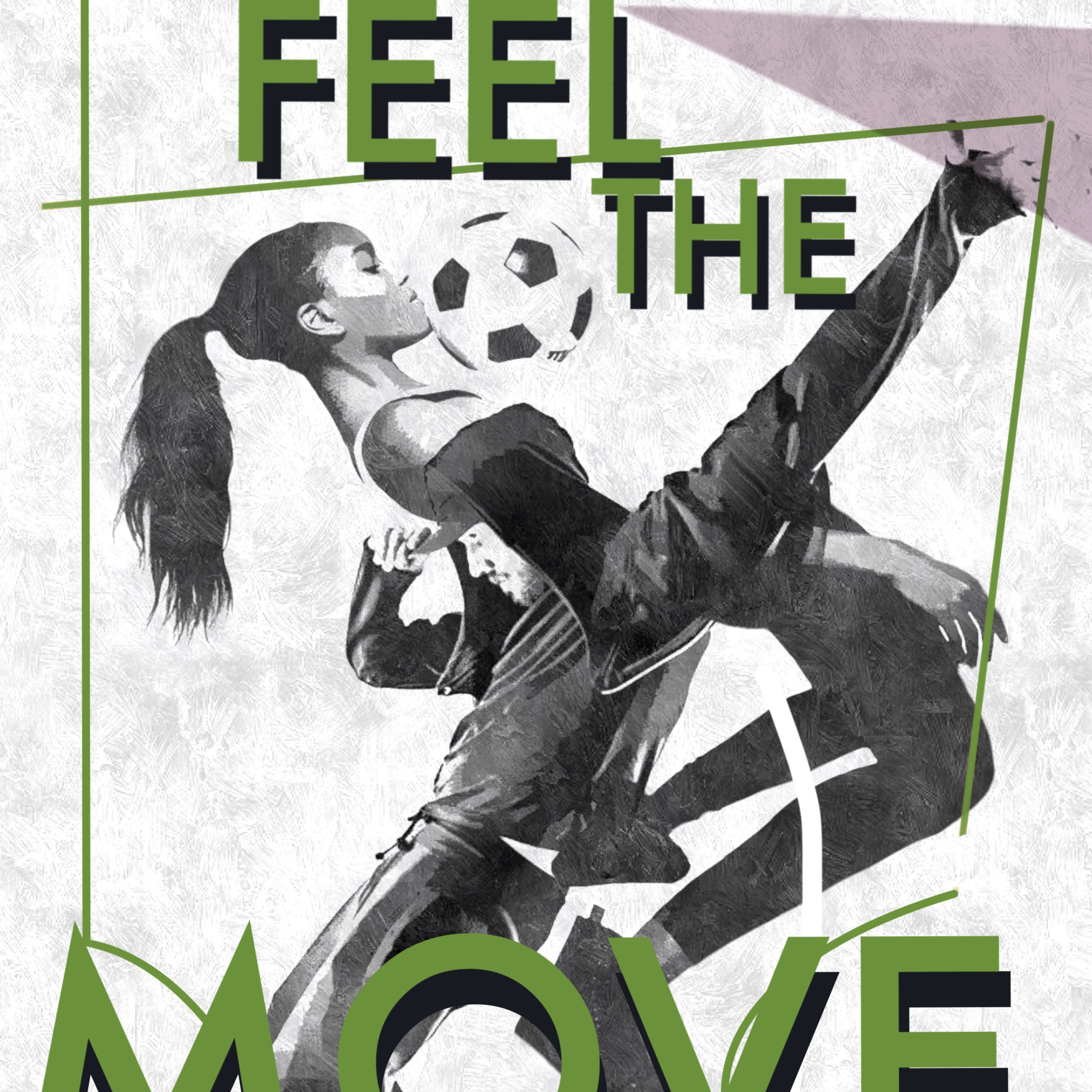 Feel the move - Jugendarbeit