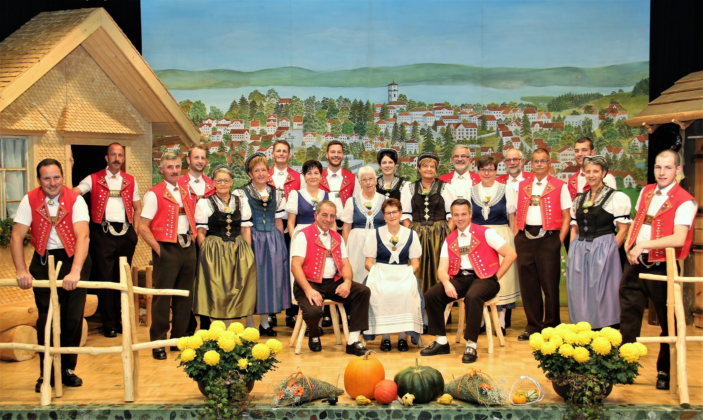 Jodel-Konzert