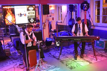 Boogie Woogie & Piano Blues Night