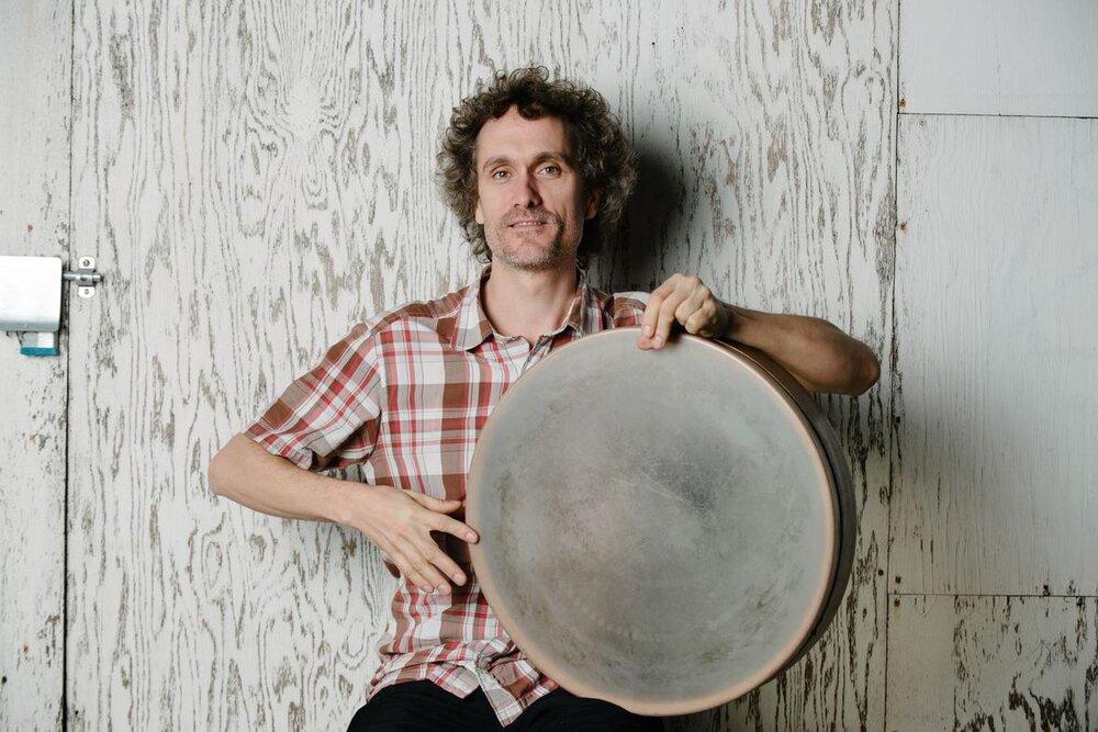 Mathias Künzli (CH/USA) - musical storytelling