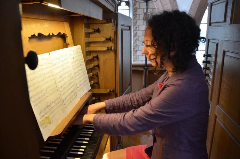 Gommer Orgelkonzerte