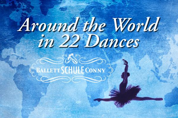 Ballett Schule Conny