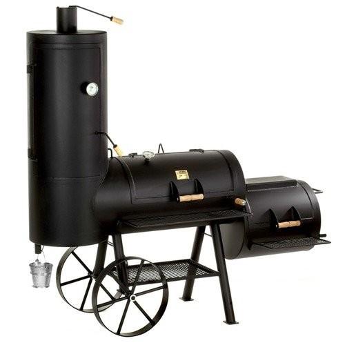 Smoken und Räuchern für Direktvermarkter und Hofgastronomen