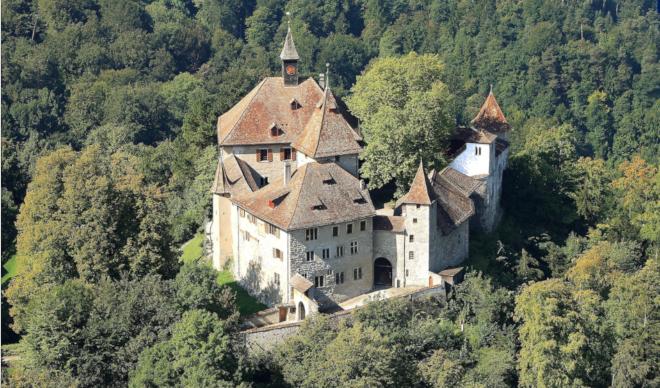 Bild: © Museum Schloss Kyburg