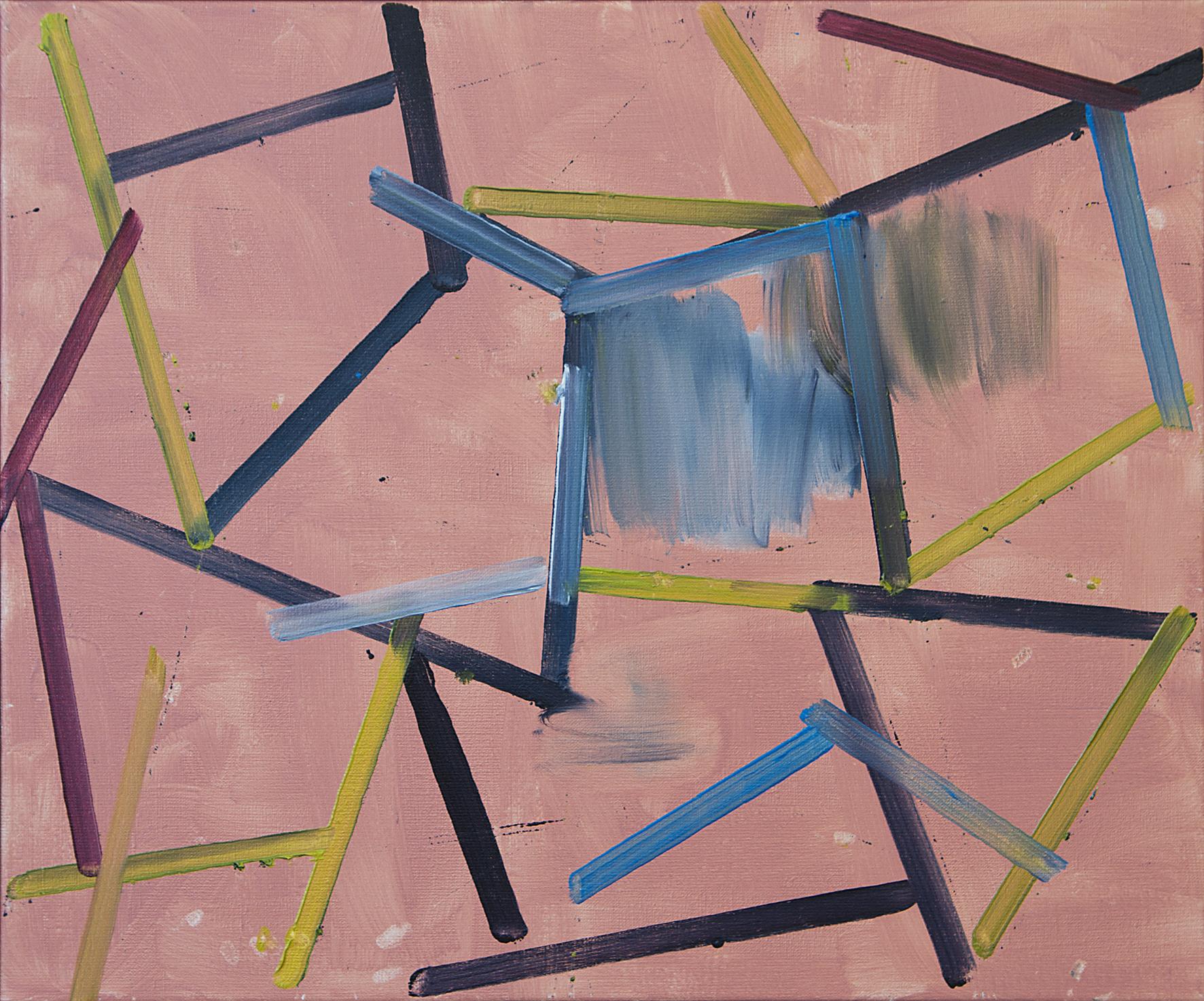 Im Streiflicht - Aktuelle Malerei