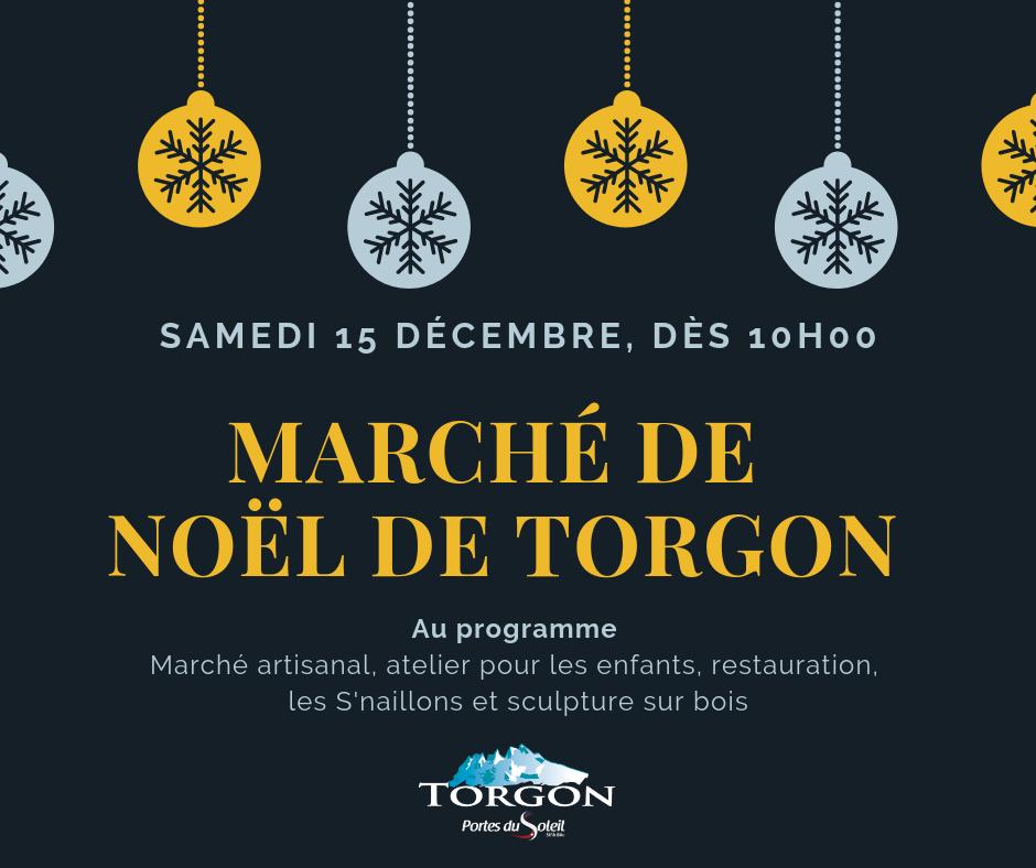Marché de Noël @  |  |
