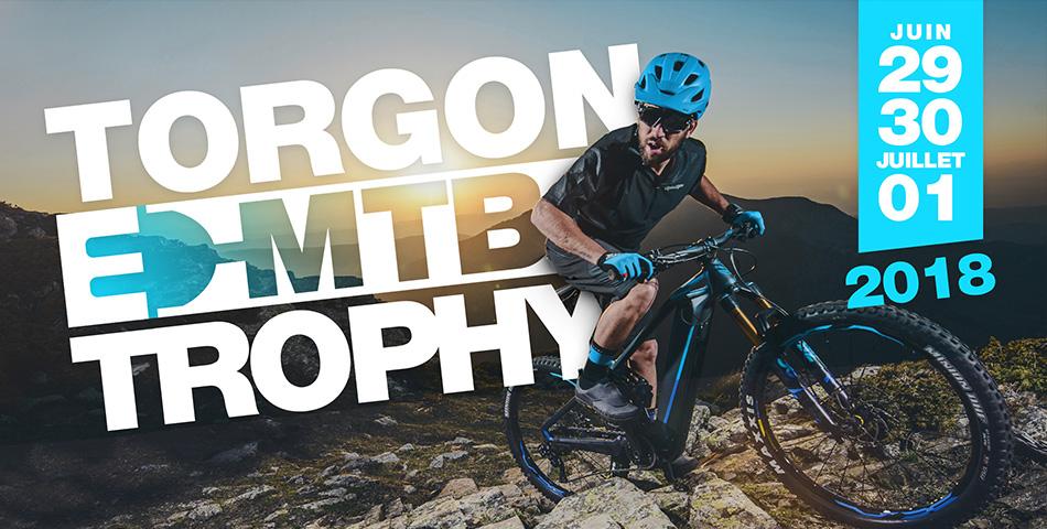 Torgon E-MTB Trophy @  |  |