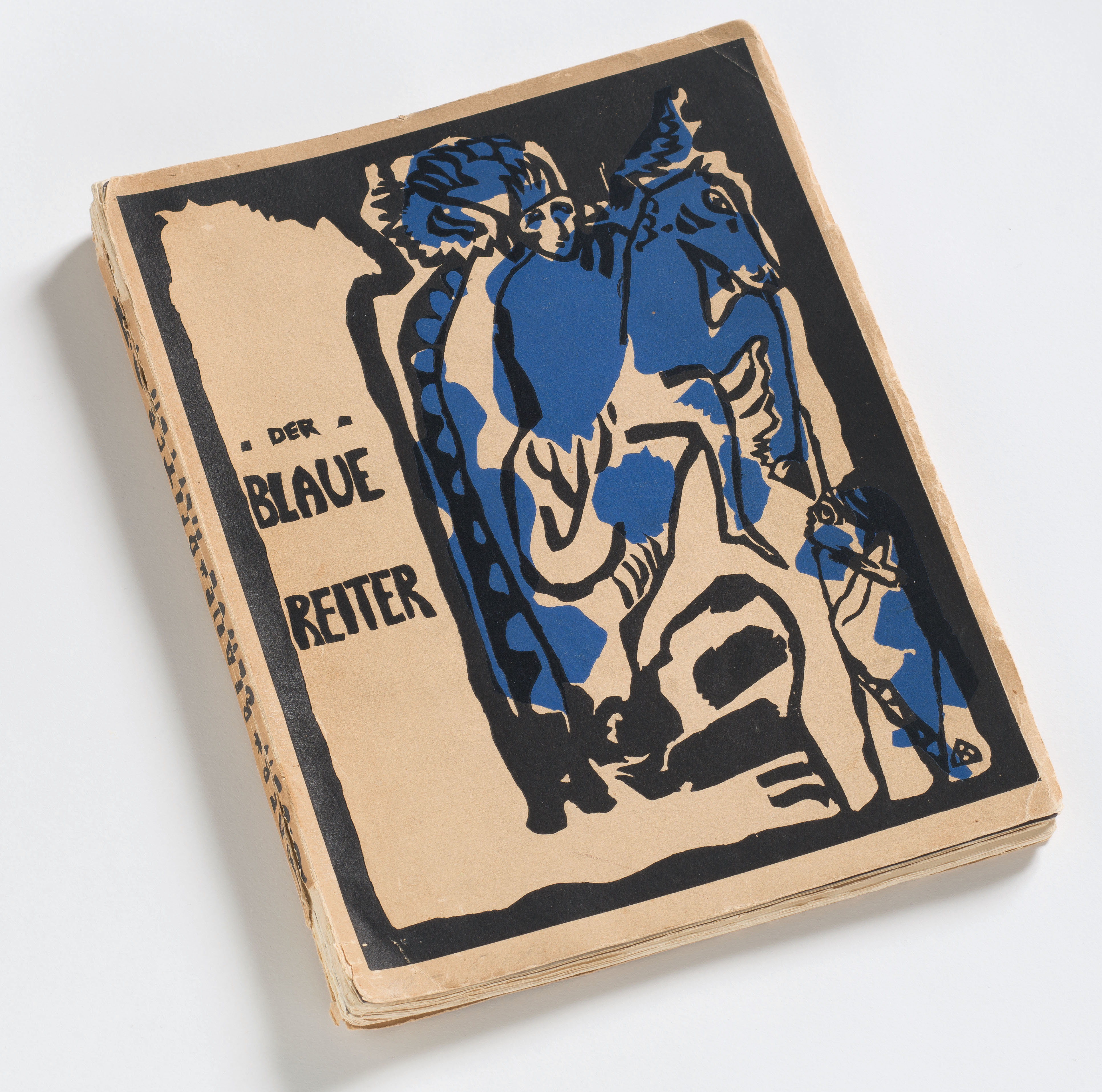 Von A bis Z. Künstlerbücher in der Sammlung Würth