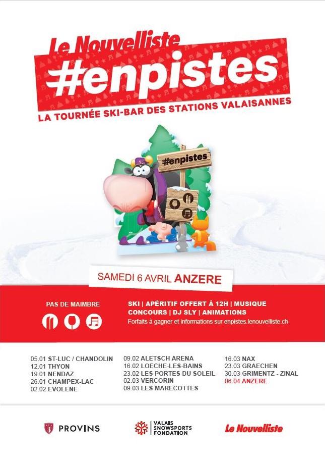 #enpiste