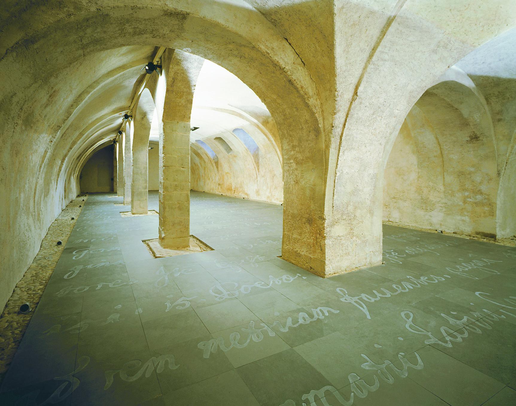 Führung im Kunstmuseum: Die aktuellen Ausstellungen