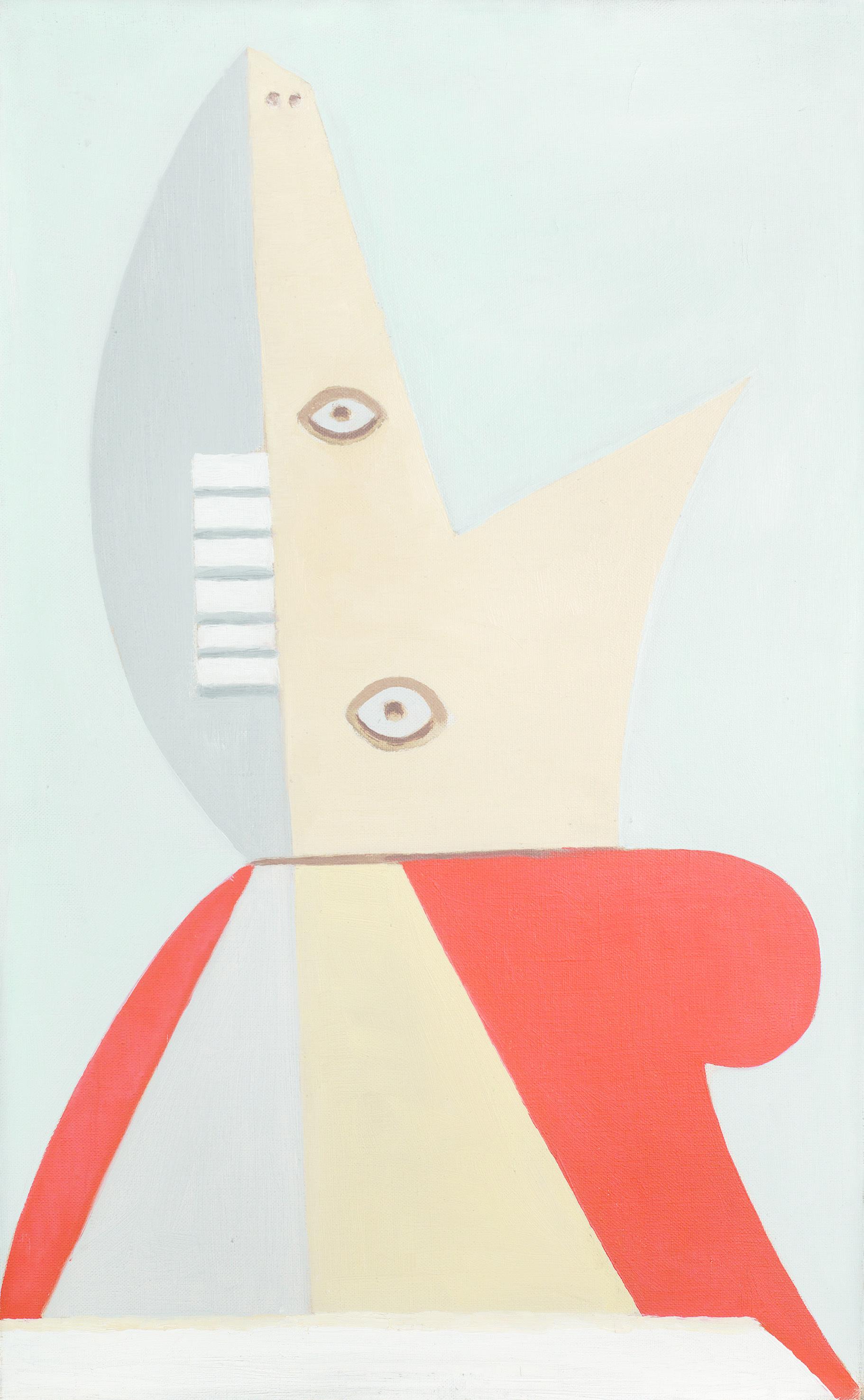 Kandinsky, Arp, Picasso ... Klee & Friends