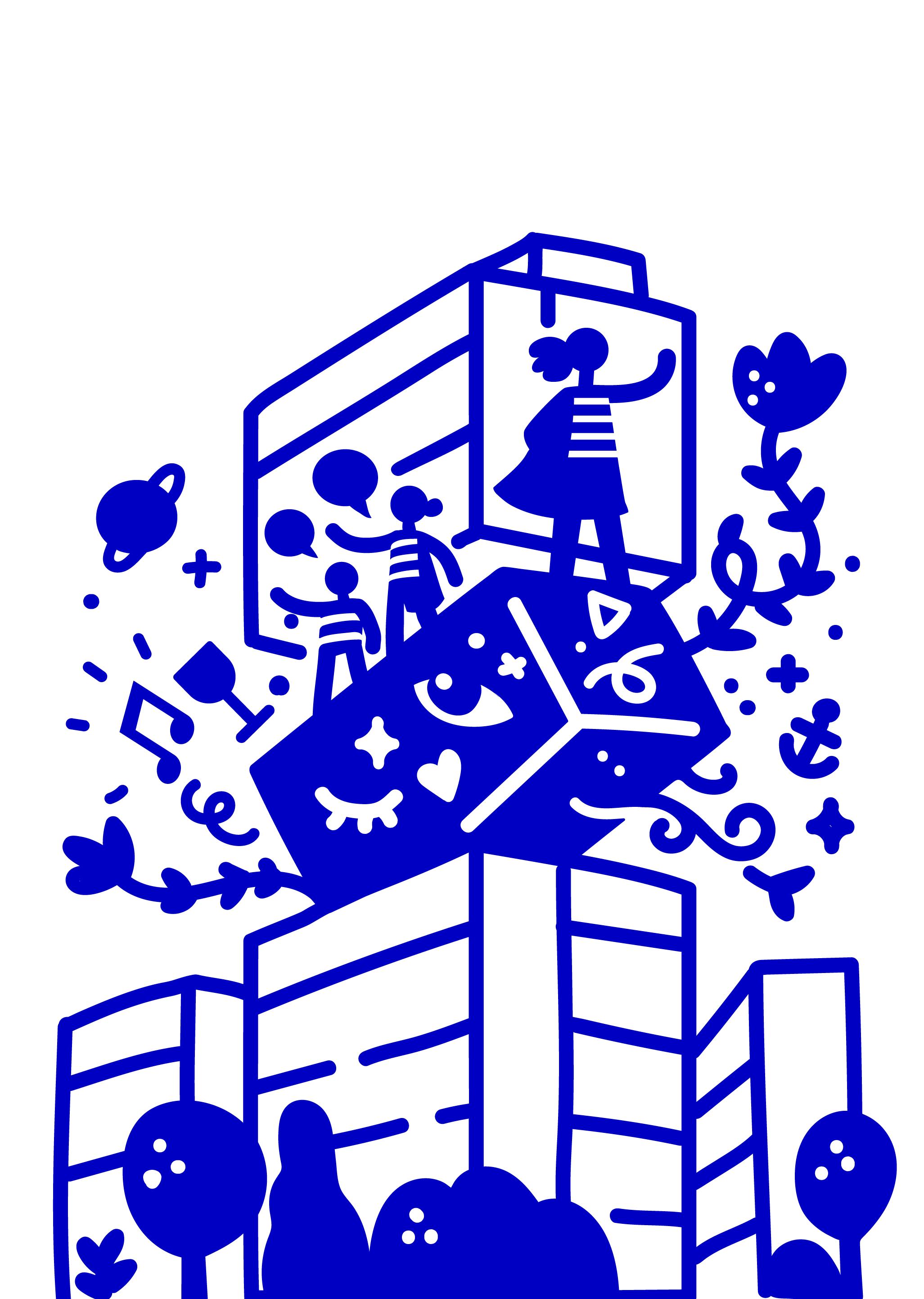 Schlachthaus im Quartier - Auftaktfest