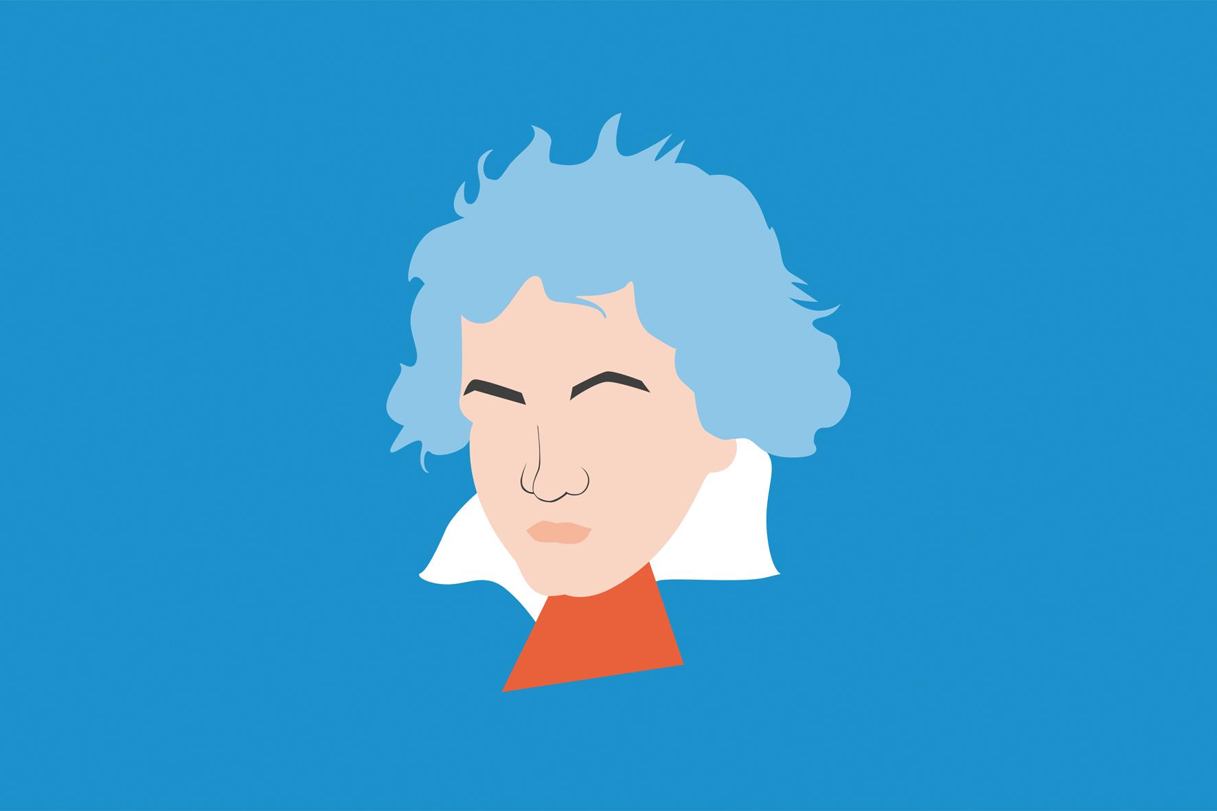 Beethoven ageless! - Gemeinschaftsprojekt mit der Zuger Sinfonietta