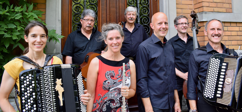 Ur-Tango Ensemble
