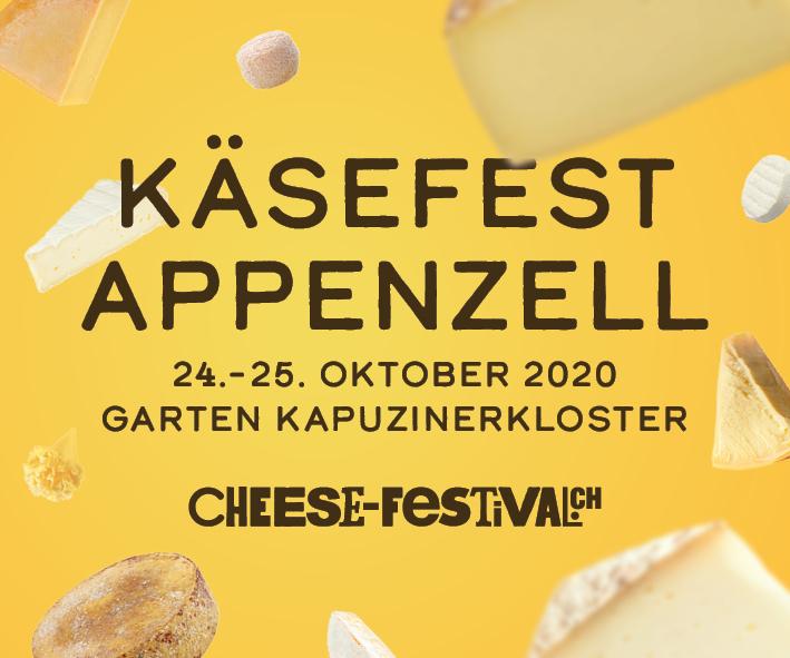 Käsefest Appenzell