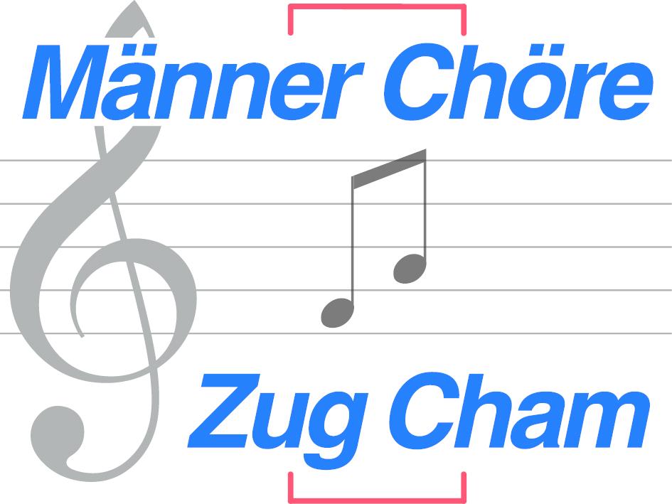 Frühlings-Klänge - Sonntagsmatinée der Männerchöre Zug - Cham