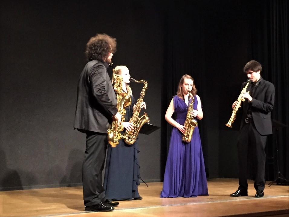 Talente in Greifensee, 2016