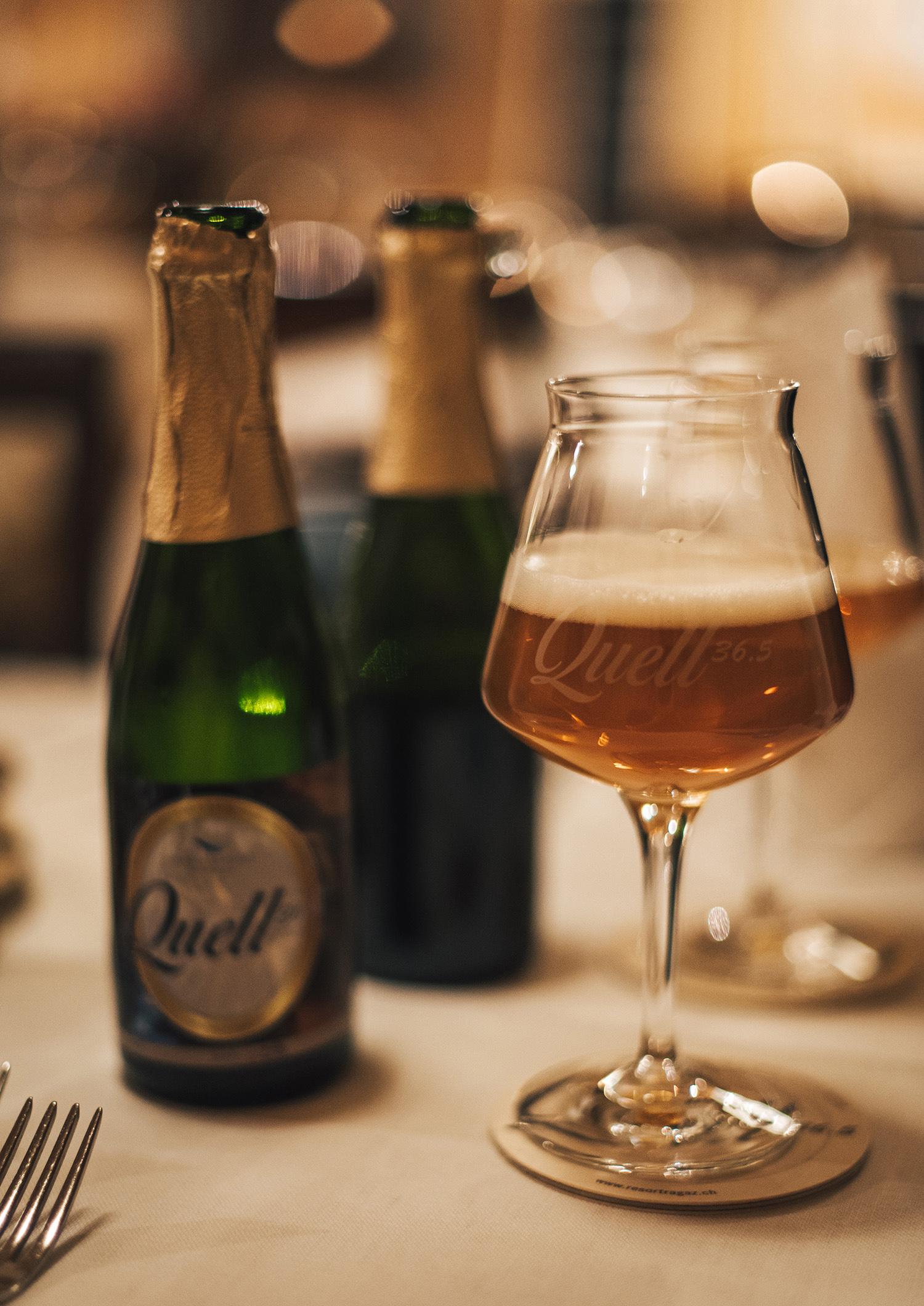 Bier & Dine