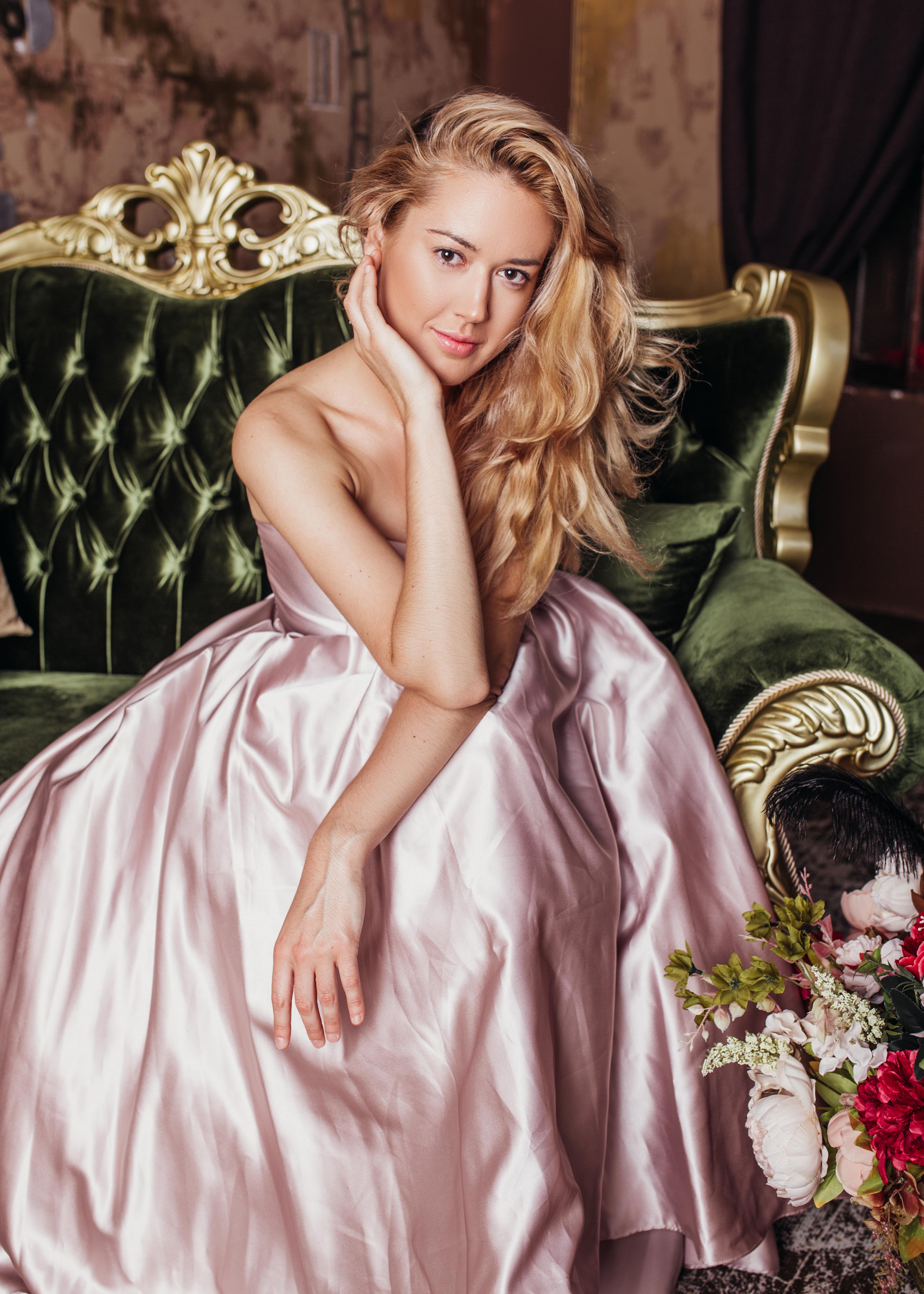 Polina Ushakova. Ornaments : Scriabin, Chopin, Schubert