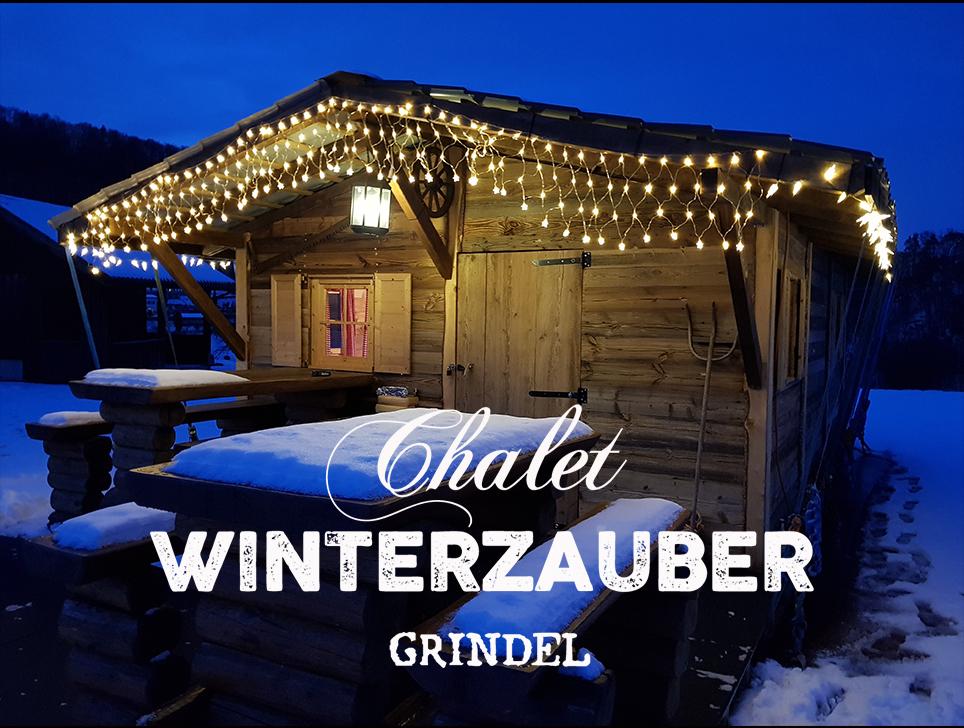 Chalet Winterzauber