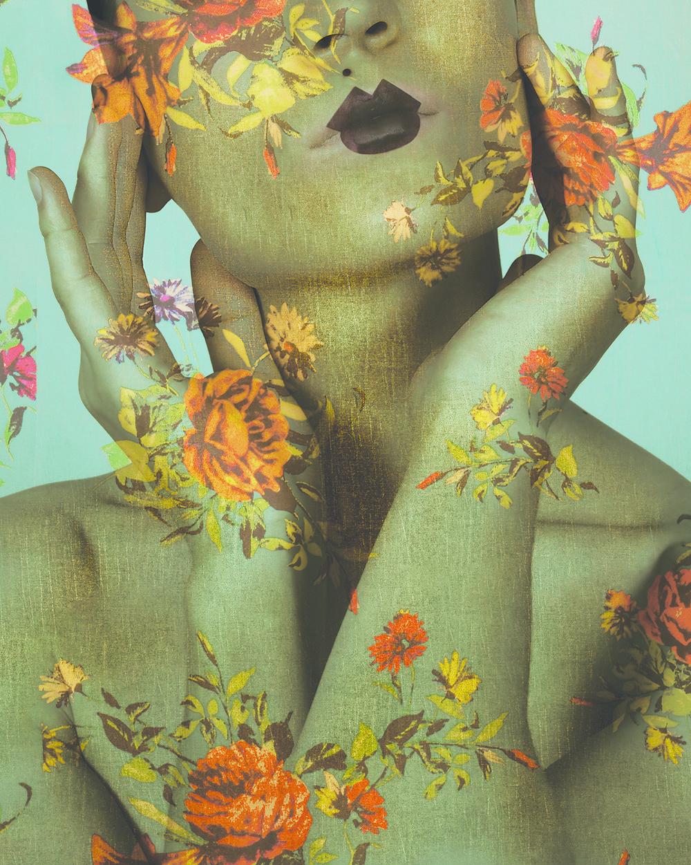 Elena Parris: Gute Gefühle