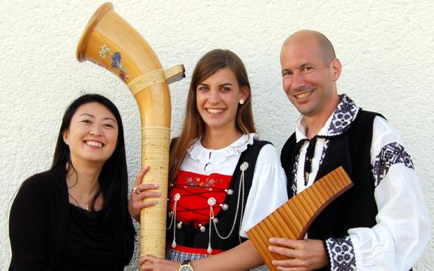 Duo Leonore Beethovens Cellosonaten | Suisse Tourisme