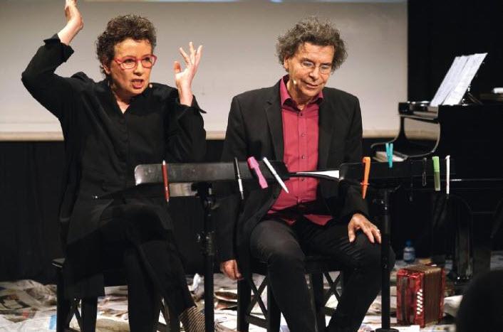 Sibylle & Michael Birkenmeier