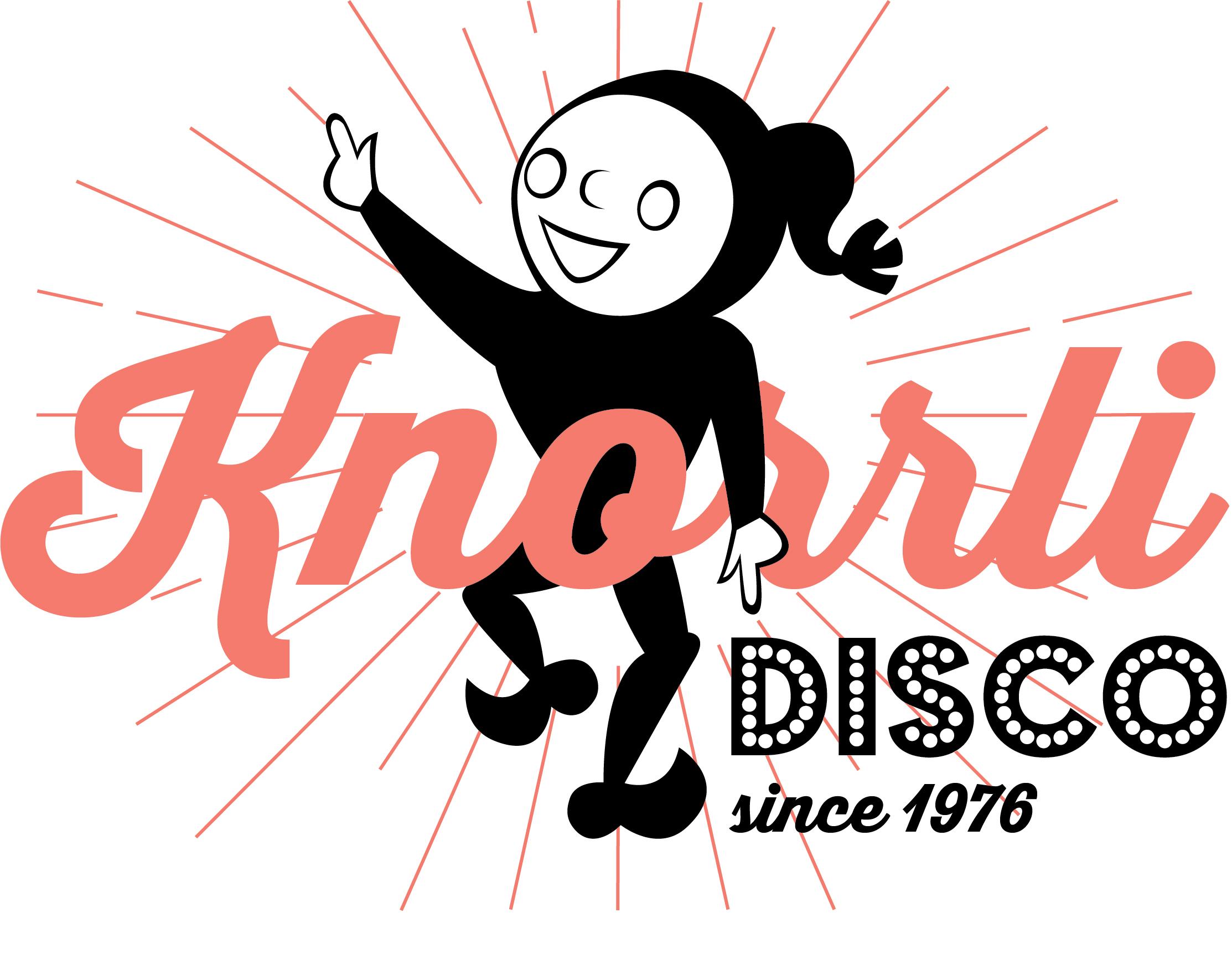 Open Air Disco Knorrli