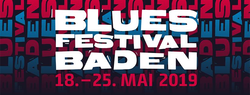 Bluesfestival Baden 2019