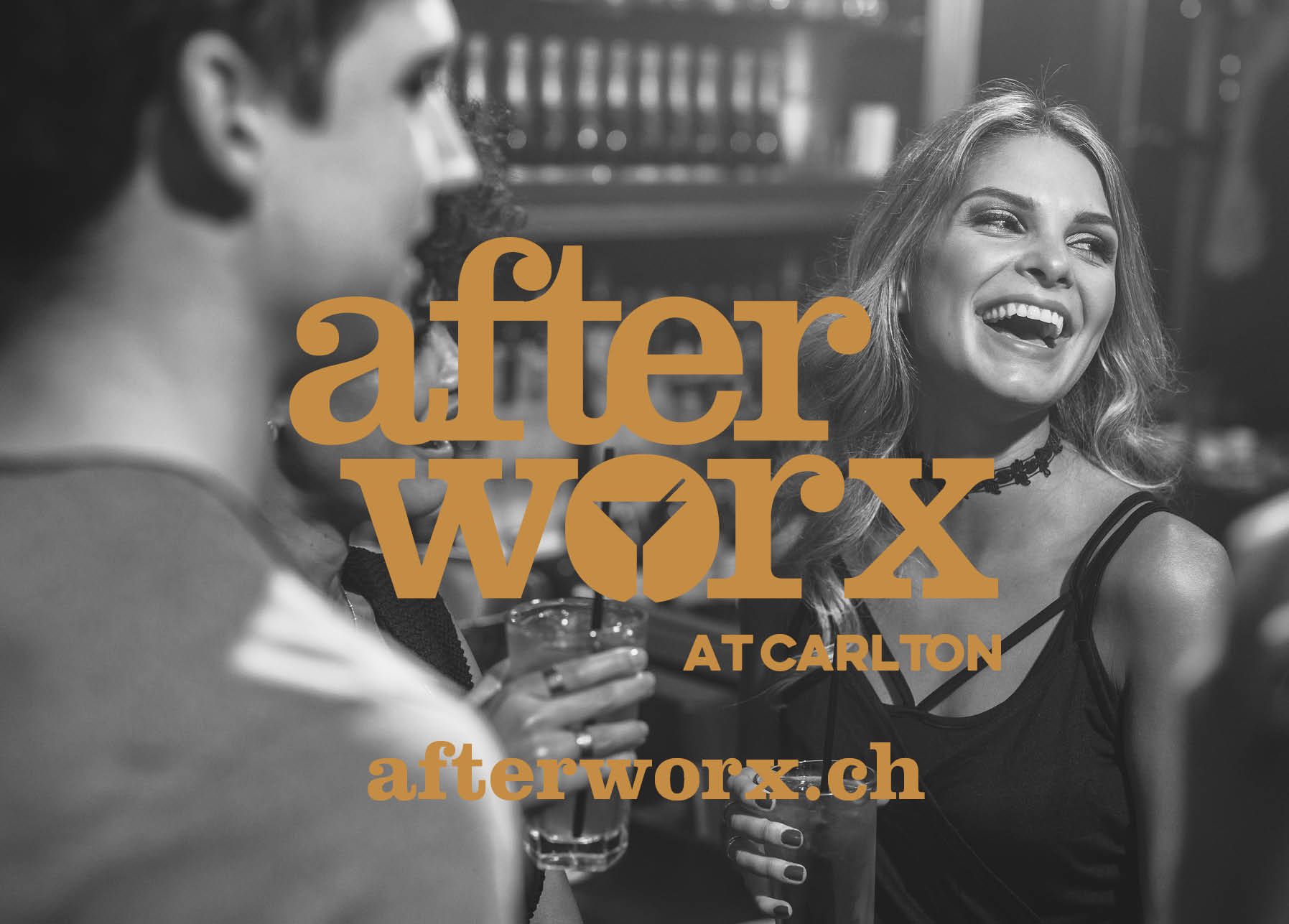 Afterworx at Carlton