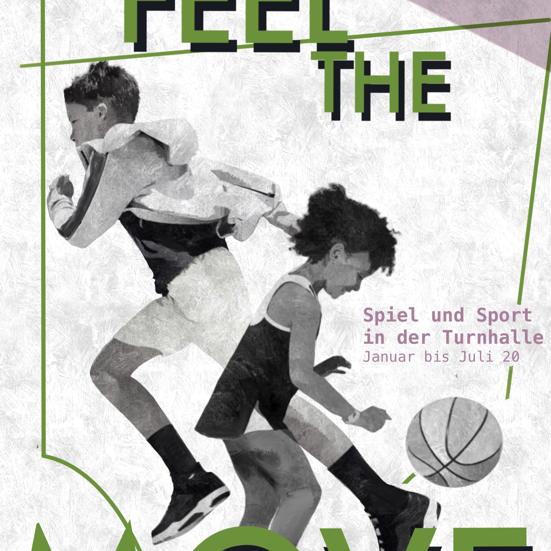 Feel the move Kids - Jugendarbeit